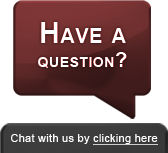 Have a question? Chat with us!